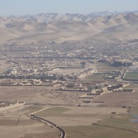 乾旱飢荒危機  阿富汗農民被迫離家