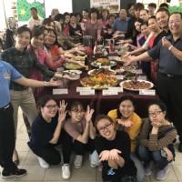 「娘在的地方」五感共學 中華醫大關懷新住民扎根幸福