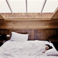 趕跑貪睡蟲 研究:睡太多會要命