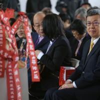 陳建仁:透過轉型正義重建社會信任 促轉會務必專業嚴謹