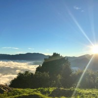 Train tickets to watch first sunrise of 2019 on Taiwan's Alishan go on sale Dec. 10