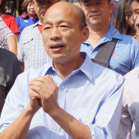 Han Kuo-yu turns down Ko Wen-je's invitation to attend Taipei-Shanghai Forum