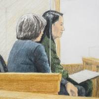 加拿大法院裁定華為孟晚舟交保 保釋金2億3000萬台幣