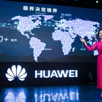 Huawei CFO fights for bail after being admitted to hospital due to hypertension