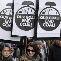 450家資產管理業者疾呼 全球須停止燃煤發電