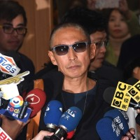 Taiwanese director Doze Niu charged with sexual assault