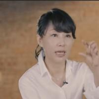 【影片】李新生前女友郭新政提告羅淑蕾 發表不自殺聲明奮戰到底