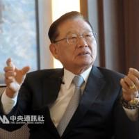【快訊】海基會前董事長江丙坤病逝馬偕醫院 享壽85歲