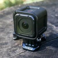 貿易戰前景不明 美攝影品牌GoPro撤部分中國產線
