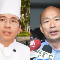 Half baked: Taiwan's 'bread master' says he doesn't know politics, just bread