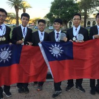 Taiwan seizes most gold at International Junior Science Olympiad