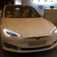 Taiwan reports 1st Tesla autopilot crash
