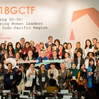 Leaders and experts gather in Taipei for women's empowerment workshop