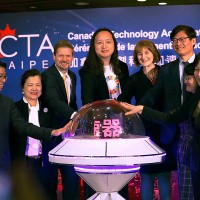 Canadian Technology Accelerator to spur Taiwan-Canada innovation