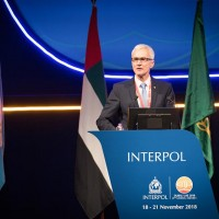 Taiwan allies support Interpol bid