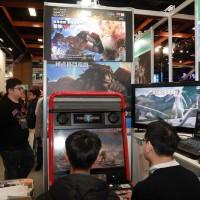 2019台北國際電玩展主題揭曉 「YOU GAME IT!遊戲面貌由你創造」