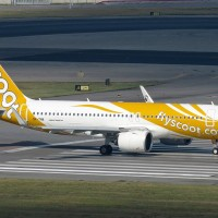 Scoot to resume Taoyuan-Tokyo flights in September