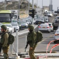 巴勒斯坦人射殺兩名以色列人後逃跑 雙方衝突恐增溫
