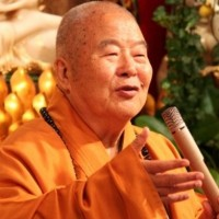 Buddhist guru declares he's 'Chinese from Taiwan'