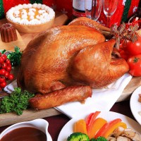 Top Christmas dining options in Taipei in 2018