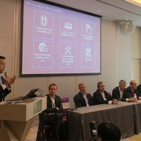 McKinsey launches North Asia Industrial IoT Hub in Taiwan
