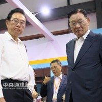 陸國台辦:陳雲林將以個人名義赴台弔唁江丙坤