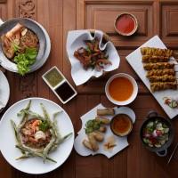 米其林一星泰式餐廳「Baan」登台 最純正風味滿足饕客味蕾