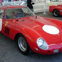 A Ferrari 250 GTO (photo by Mutari)