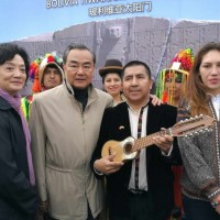 傳中國外交部長王毅妻子被加國拒發簽證 疑與華為案有關?!