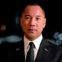 Chinese military news agency discloses 2019-nCoV was product of lab: Guo Wengui