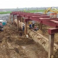 桃機三航站工程致機捷隧道上升 恐釀脫軌意外