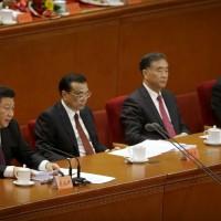 中國改革開放40週年 江澤民、胡錦濤未露面引發揣測