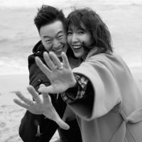 藝人楊謹華登記結婚 :「別問我為何是今天 就是一個Fu~」