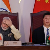 India too timid about Taiwan: Delhi parliamentary committee