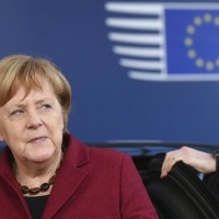 德國軍隊也人力不足 考慮允許歐盟公民入伍
