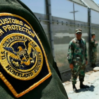 US Border Patrol arrest two Chinese nationals illegally crossing Mexico-California border