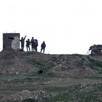伊斯蘭國已經消失? 美國預告將從敘利亞撤軍