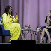 蜜雪兒歐巴馬談第一夫人時尚 選衣如識人、人品才是王道