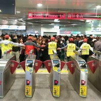 Taipei MRT to run 42 hours non-stop over New Year