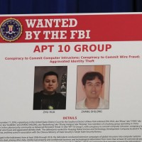 美國務卿、國土安全部長齊聲譴責 中國駭客行徑違反協議