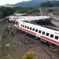 New speed control system to run on Taiwan's trains in wake of Puyuma accident