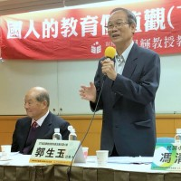 87% of Taiwanese support making English the second official language: survey