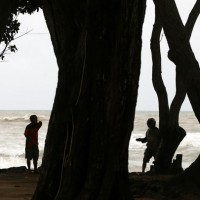 受困印尼海嘯災區 台灣旅客平安獲救送醫治療