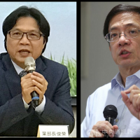 National Taiwan University: Kuan Chung-ming approved by MOE as NTU President