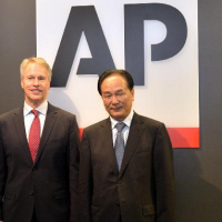 US lawmakers wary of deal between AP and Chinese media outlet Xinhua