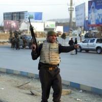 阿富汗政府大廈遭武裝分子佔領 軍隊戰鬥7小時後終鎮壓