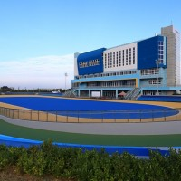 Taichung Harbor sport park in central Taiwan opens Dec 30