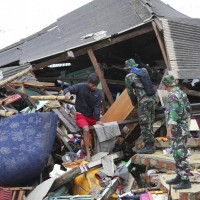 Taiwan donates US$500,000 to Indonesia for tsunami relief