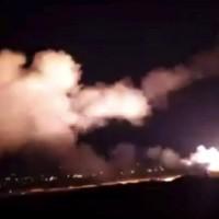 敍利亞:以色列用導彈攻擊我們!