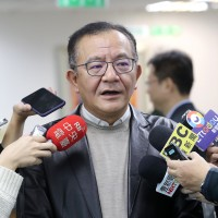 Taiwan DPP legislator to serve jail time over corruption charges